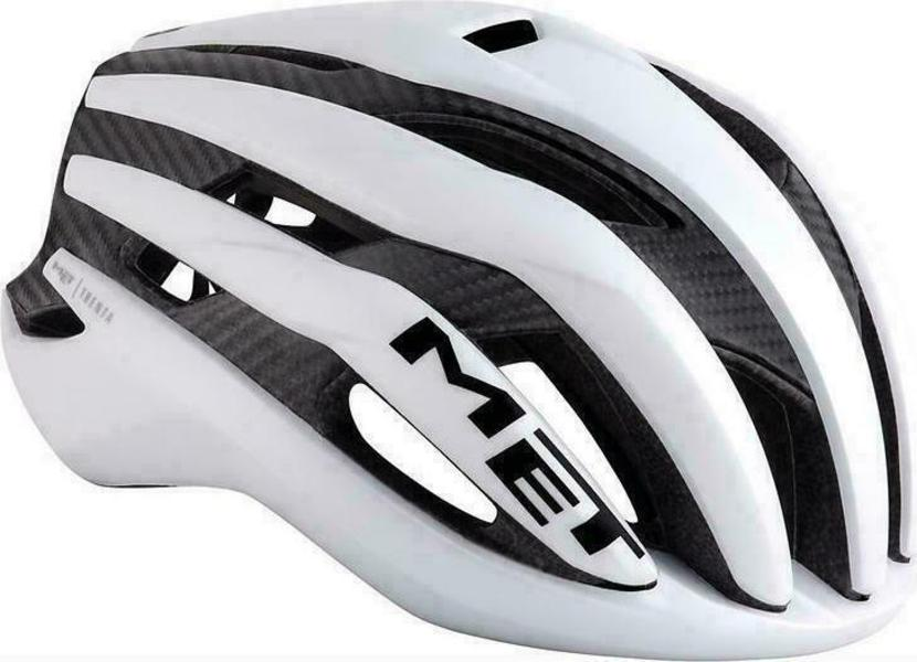 MET Trenta 3K Carbon bicycle helmet
