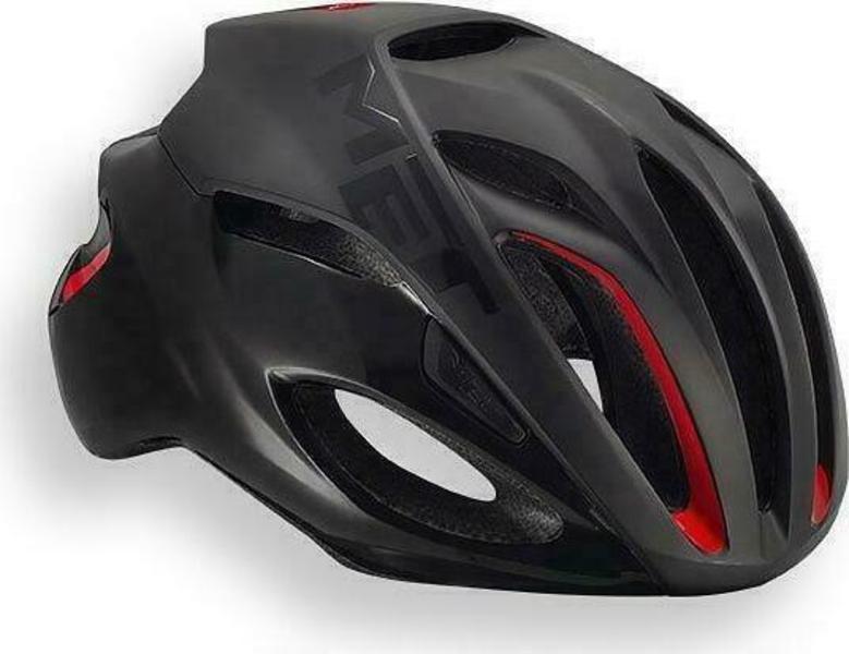 MET Rivale bicycle helmet