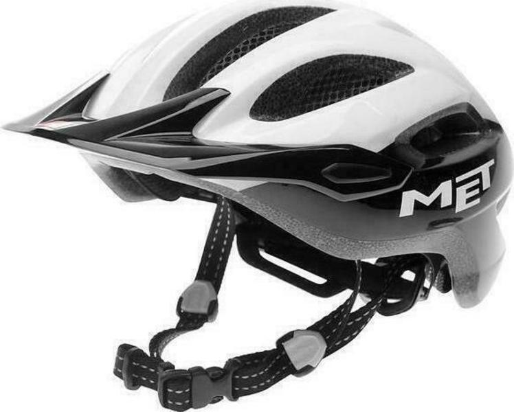MET Crossover bicycle helmet