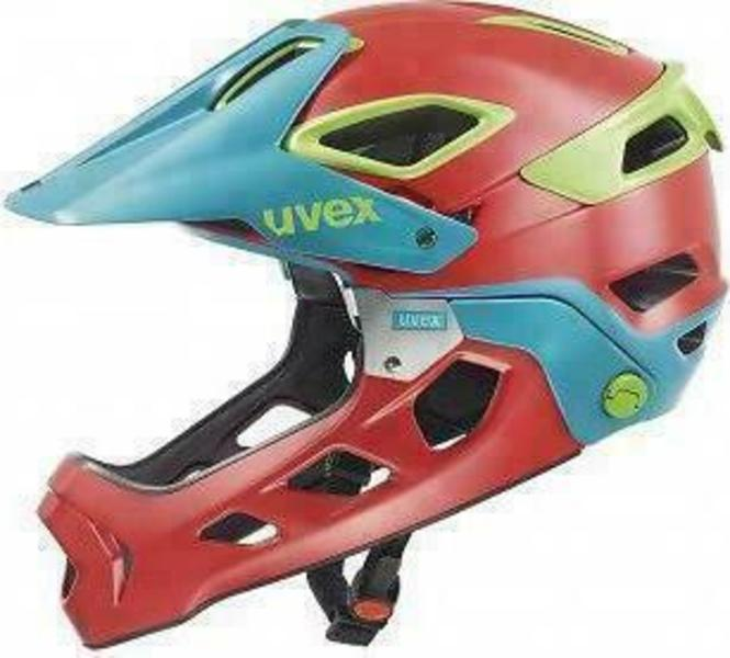 Uvex Jakkyl Hde bicycle helmet