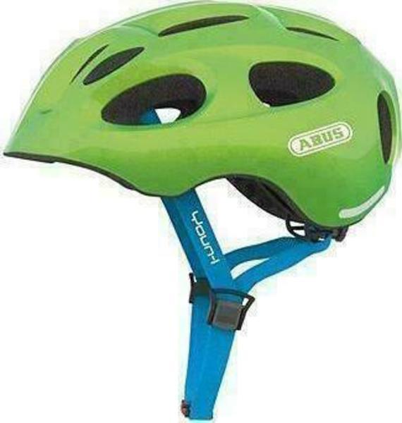 Abus Youn-I Bicycle Helmet