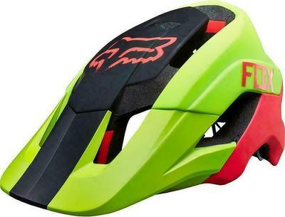 Fox Metah bicycle helmet