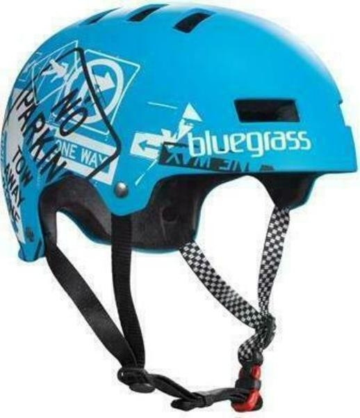 Bluegrass Super Bold Bicycle Helmet