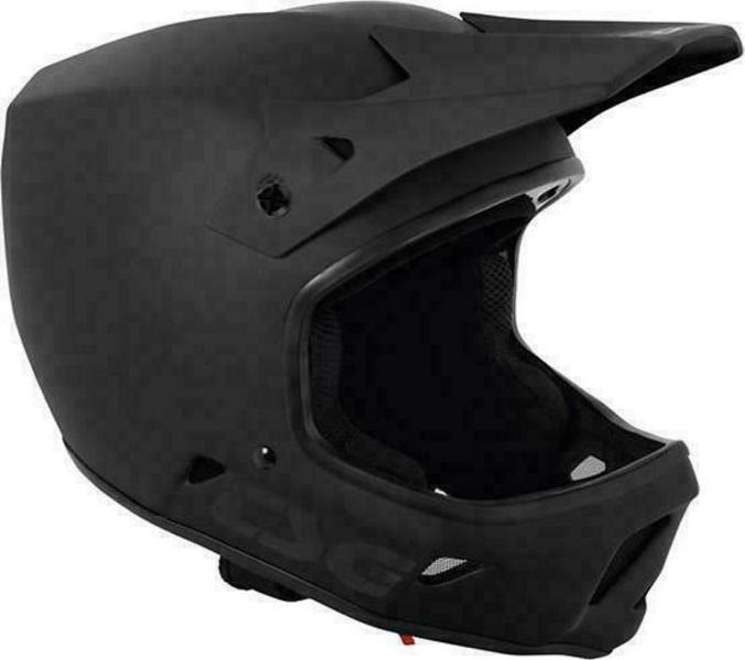TSG Advance bicycle helmet