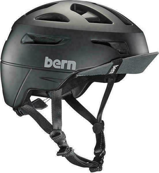 Bern Union bicycle helmet