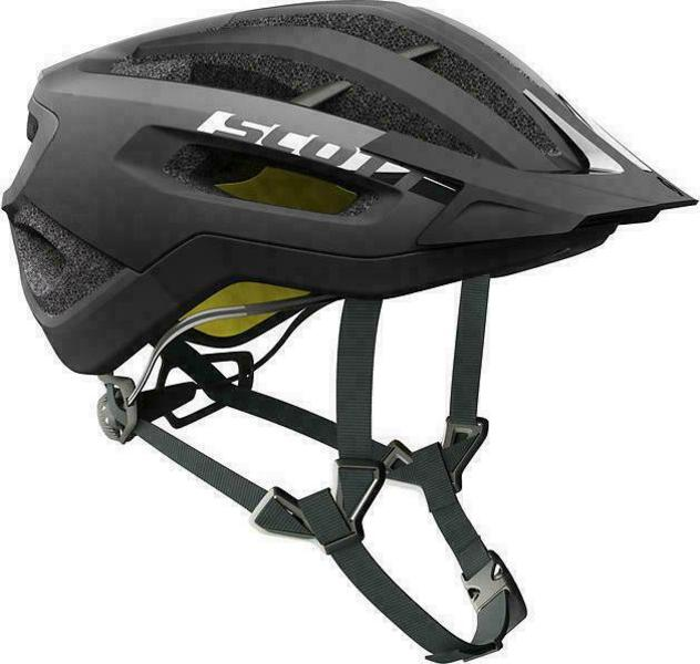 Scott Fuga Plus MIPS bicycle helmet