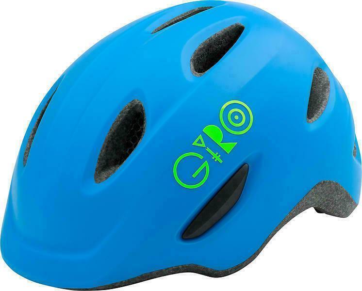Giro Scamp MIPS bicycle helmet
