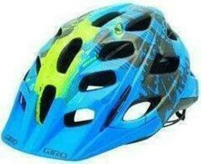 Giro Hex bicycle helmet