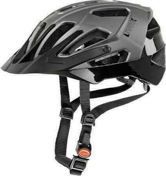 Uvex Quatro bicycle helmet