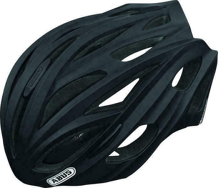 Abus In-Vizz Bicycle Helmet