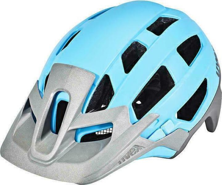 Uvex Finale bicycle helmet