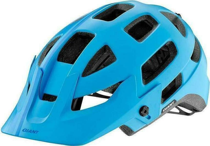 Giant Rail bicycle helmet