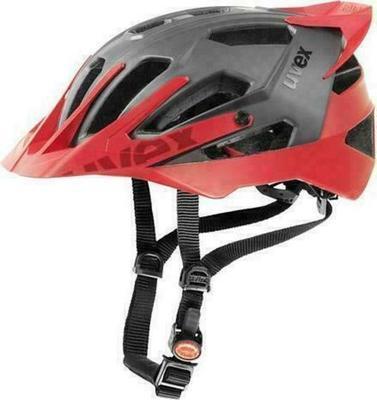 Uvex Quatro Pro bicycle helmet
