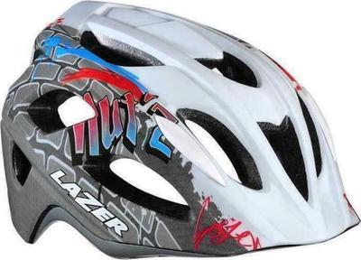Lazerbuilt Nut'z bicycle helmet