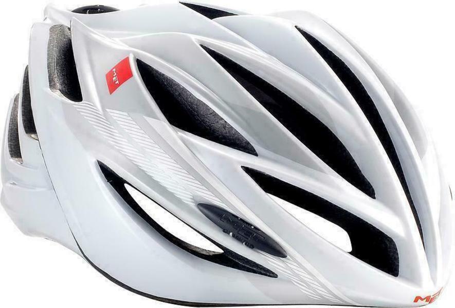 MET Forte bicycle helmet