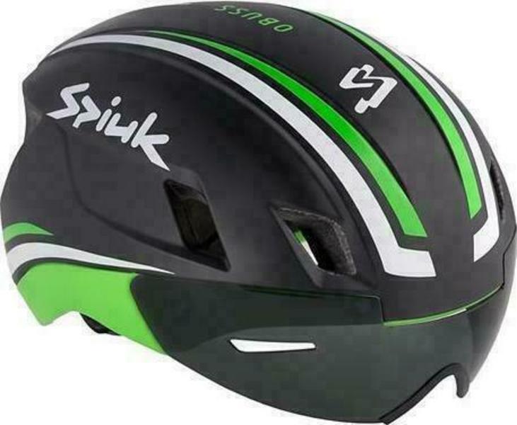 Spiuk Obuss bicycle helmet