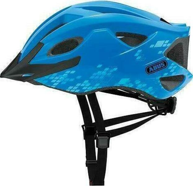 Abus S-Cension Bicycle Helmet