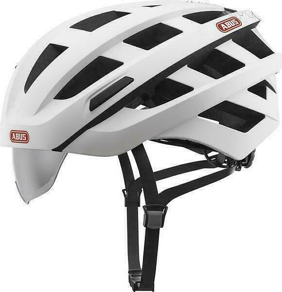 Abus In Vizz Ascent Bicycle Helmet