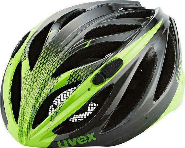 Uvex Boss Race bicycle helmet
