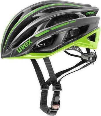 Uvex Race 5 bicycle helmet