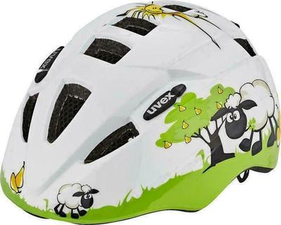 Uvex Kid 2 bicycle helmet