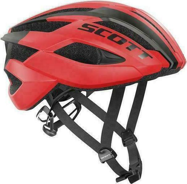 Scott Arx bicycle helmet