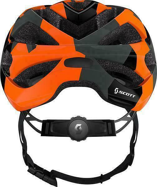 Scott Spunto Bicycle Helmet