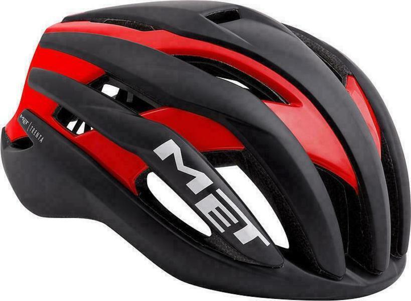 MET Trenta bicycle helmet