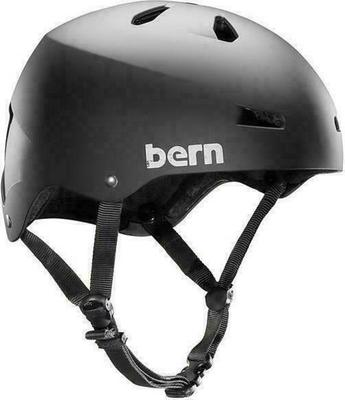 Bern Macon MIPS Bicycle Helmet
