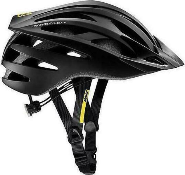 Mavic Crossride SL Elite bicycle helmet