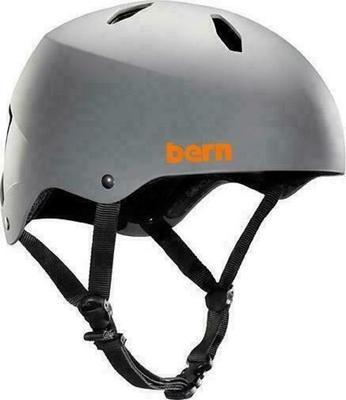Bern Diablo Bicycle Helmet