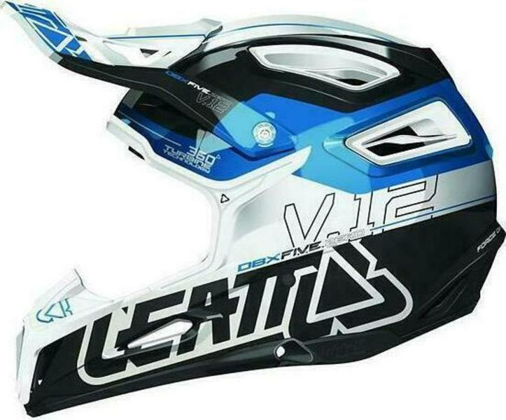 Leatt DBX 5.0 bicycle helmet