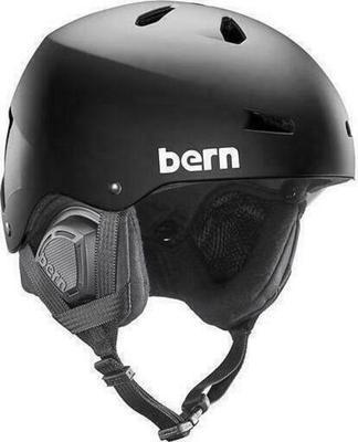 Bern Macon EPS Bicycle Helmet