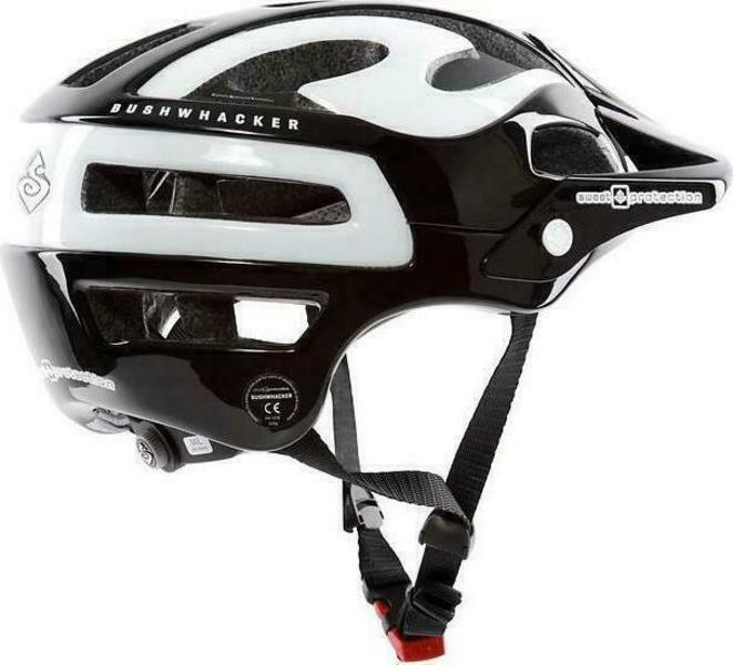Sweet Protection Bushwhacker bicycle helmet