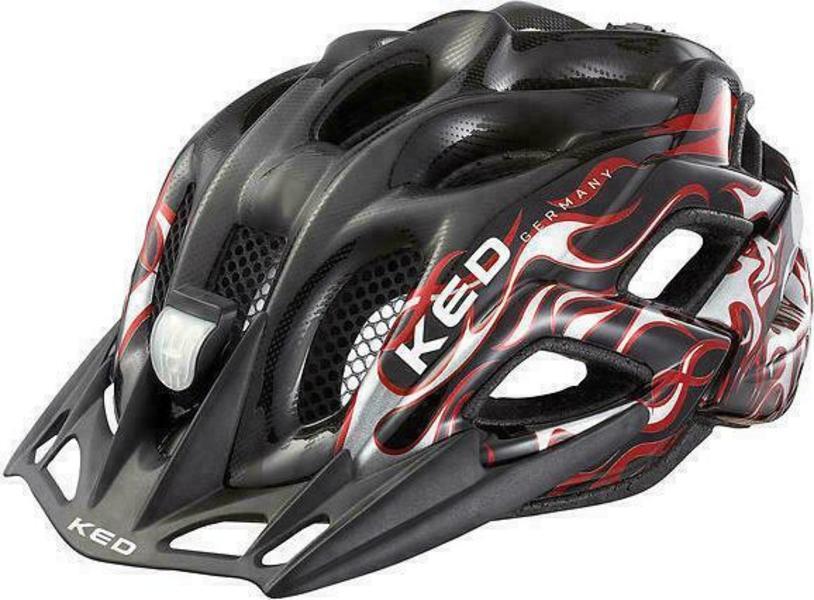 Ked Status Junior bicycle helmet
