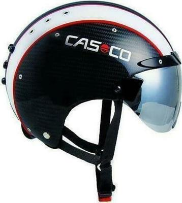 Casco Warp-Sprint Bicycle Helmet