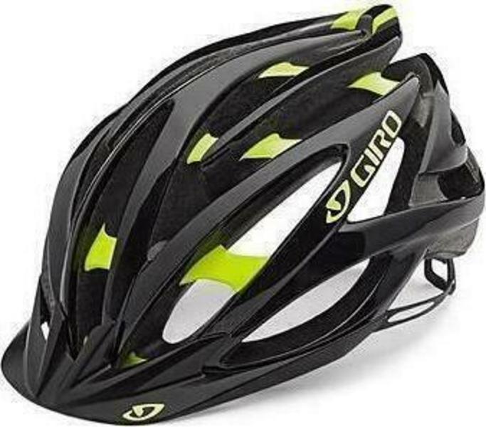 Giro Fathom bicycle helmet