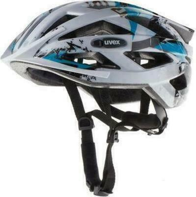 Uvex Air Wing bicycle helmet
