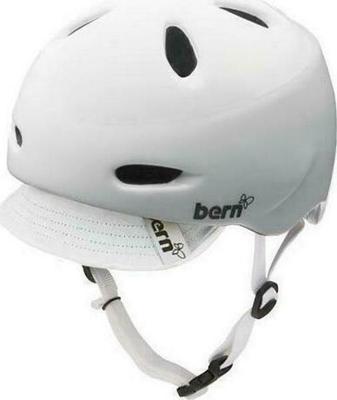 Bern Berkeley bicycle helmet