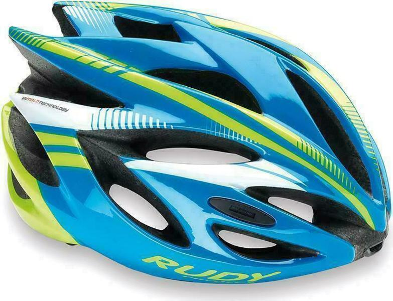 Rudy Project Rush bicycle helmet