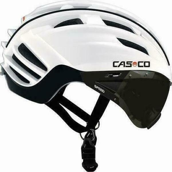 Casco SpeedSter-TC Plus bicycle helmet