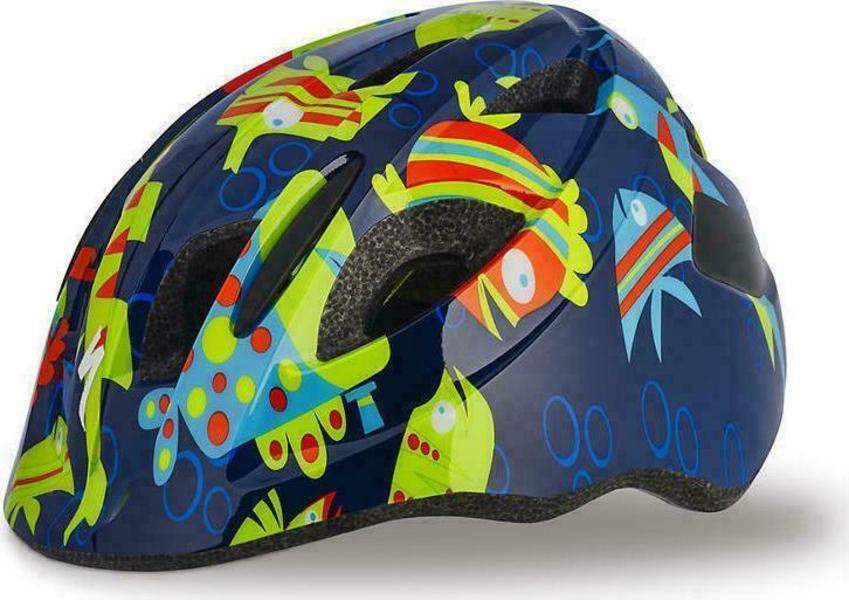 Specialized Mio bicycle helmet