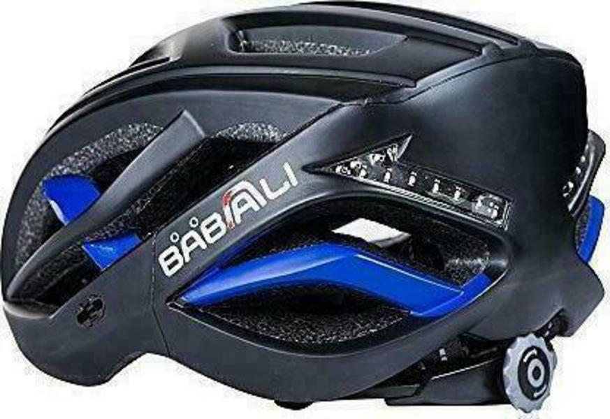 Babaali Smart ASP-001 Bicycle Helmet