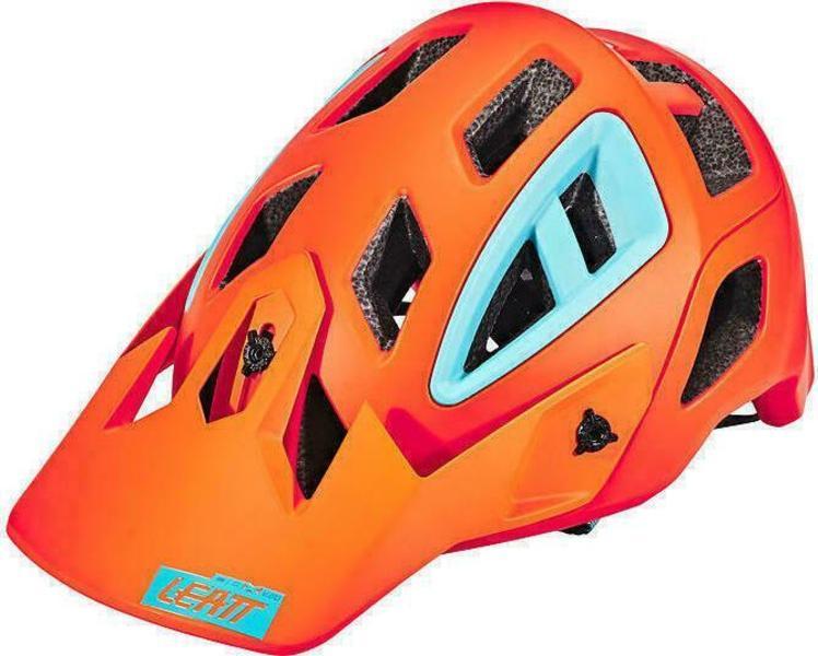 Leatt DBX 3.0 All-Mountain bicycle helmet