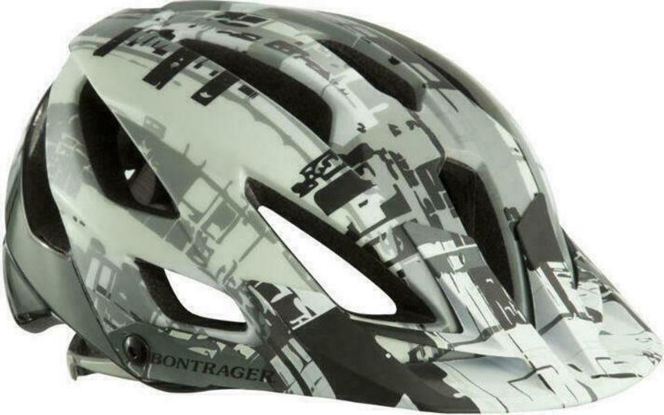 Bontrager Lithos bicycle helmet