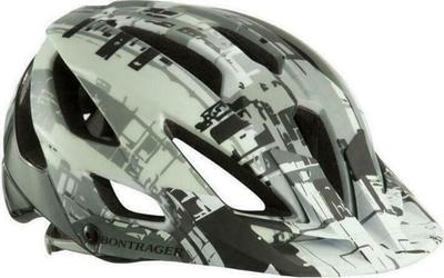 Bontrager Lithos bicycle helmet