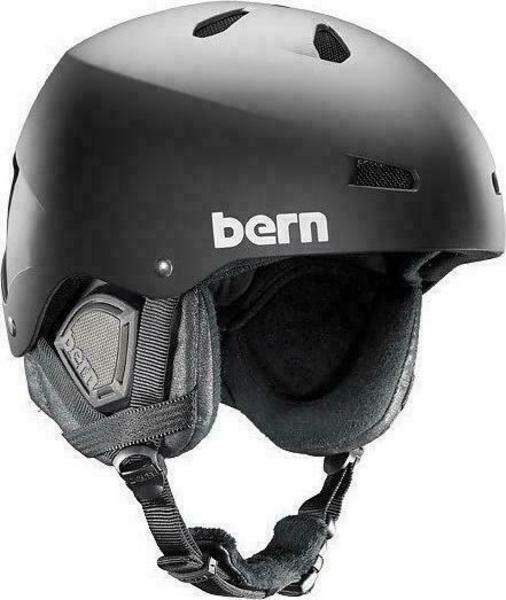 Bern Macon HardHat bicycle helmet
