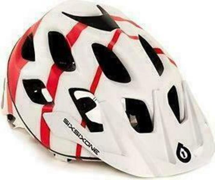 SixSixOne Recon bicycle helmet