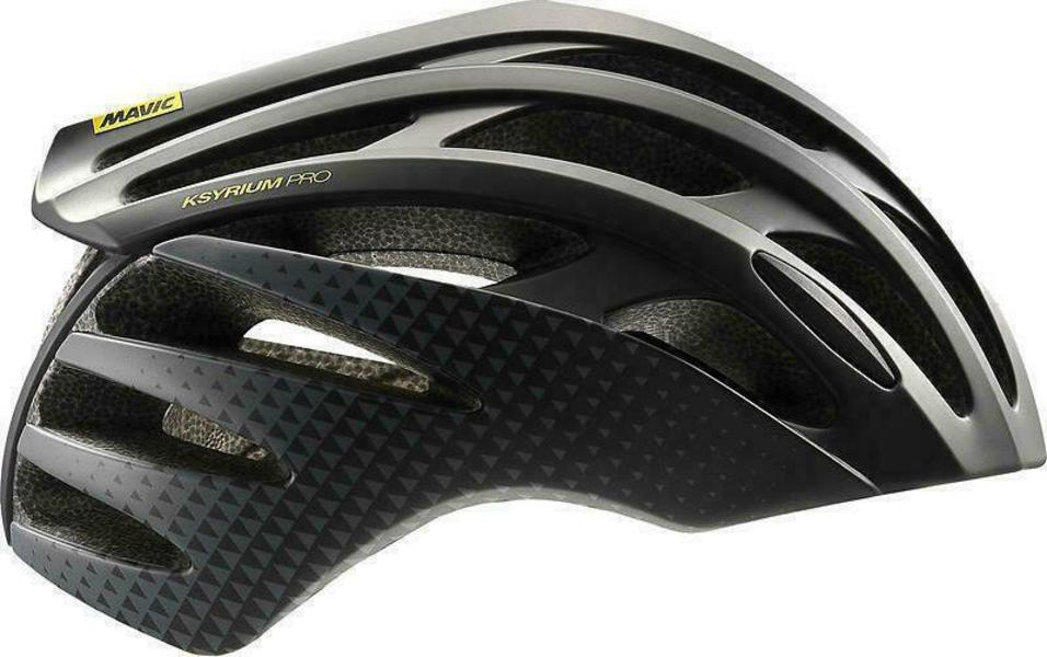 Mavic Ksyrium Pro bicycle helmet