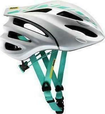 Mavic Ksyrium Elite bicycle helmet